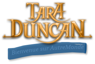Tara Duncan - Site officiel